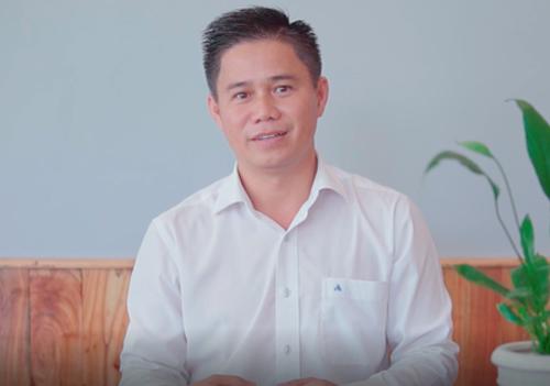 Anh Nguyễn Đăng Tuấn